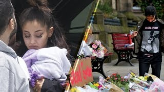 Ariana Grande CANCELS 'Dangerous Woman' Tour, Offers to Pay for Concert Victims' Funerals thumbnail