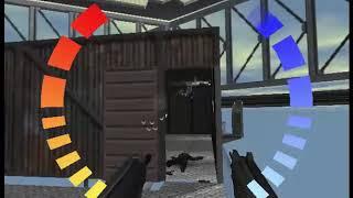GoldenEye 007 - Cradle - Agent