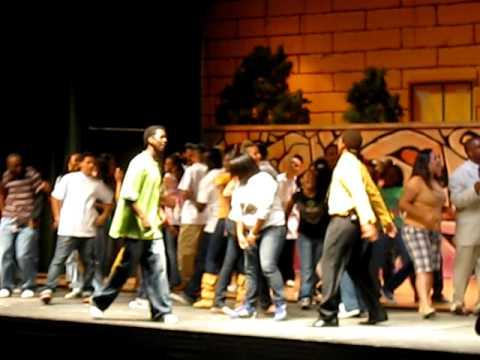 Phila The Musical (0peniNg SkiiT)
