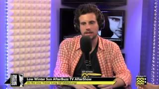 "Low Winter Sun After Show Season 1 Episode 8 ""Revelations"" | AfterBuzz TV"