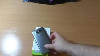 -sia- обзор - LG G5 - ВЕРДИКТ после 3х месяцев !!!