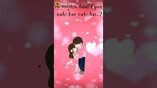 Romantic video editing