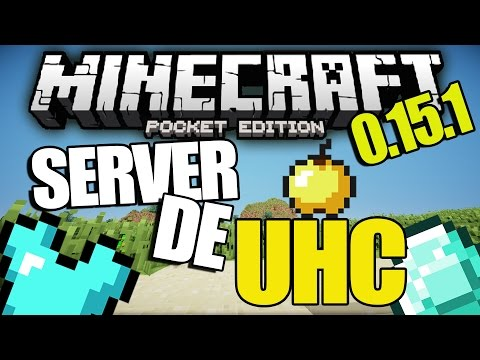 how to run a minecraft pe server on pc