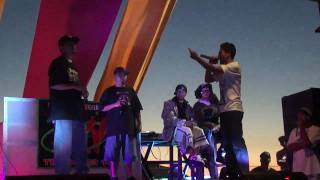 Smoky Vs Bhid Cracker - La Gran Batalla 2011