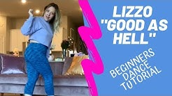 "Lizzo ""Good As Hell"" 