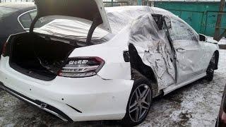 я плевал на зимнюю резину 2. кузовной ремонт в Москве.