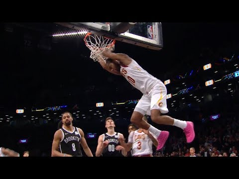 Cleveland's Morning News with Wills And Snyder - Cavs Burks Dunks The Nets  99 to 97