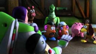 Pull-Ups® Toy Story 3