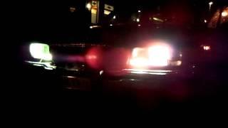 Buick Park Avenue Headlights