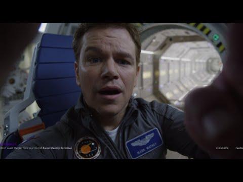 宇宙飛行士のマーク