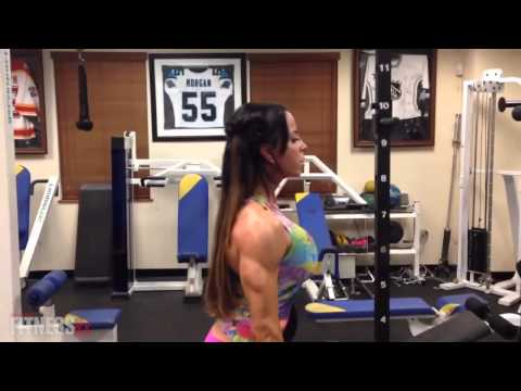 Real Strength with Ava Cowan - Tight, Shapely Hamstrings