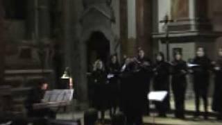 Puer natus in Bethlehem - Josef Rheinberger
