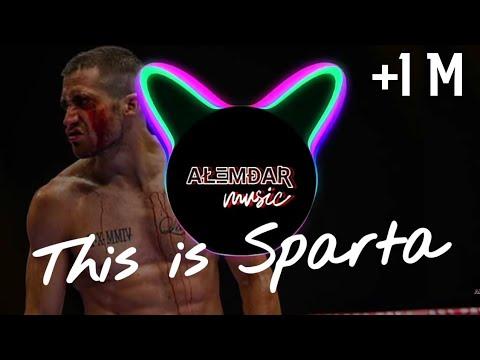 Sparta (Drill Remix)