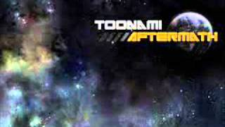 space is the place only toonami