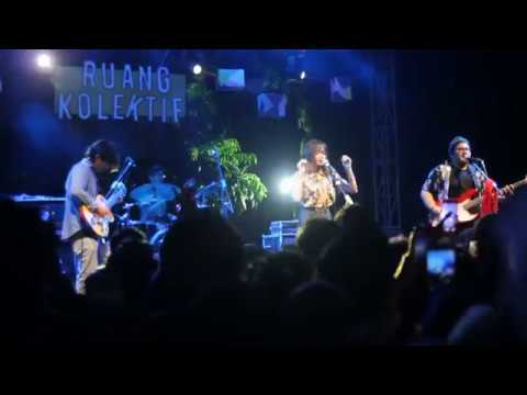 Reality Club - Is it The Answer (Live in IBC JEC 13/05/2018)