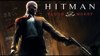 How to Download Hitman Blood Money For Pc
