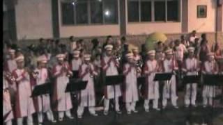 Banda Marcial Municipal de Itapevi - Concurso Stª Cruz das Palmeiras - The Spirit of Orpheus
