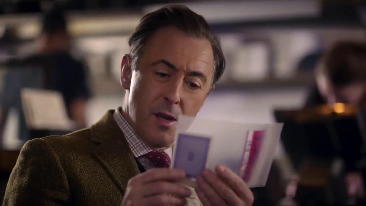 Download Instinct CBS 1x01 Sneak Peek #1  Pilot