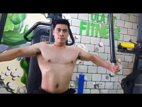 3 bài tập ngực hiệu quả nhất dành cho dân tập thể hình giúp cơ ngực to và dày | Thế Hòa Fitness