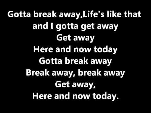 Breakaway Subdigitals with Lyrics