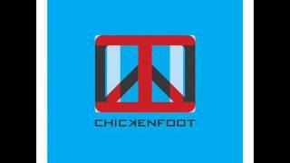 Chickenfoot - Big Foot