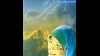 Wafiq Azizah - Bul Bul