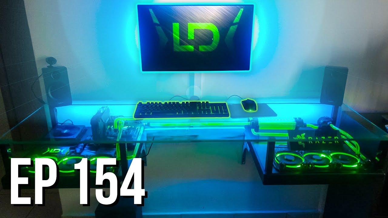 Setup Wars - Episode 154 – TechSource