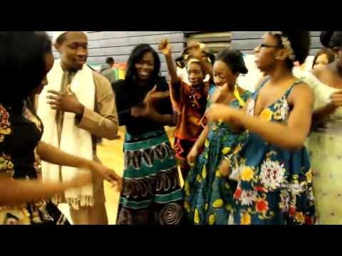 Nigeria's Dance