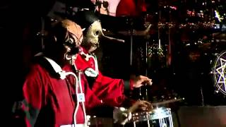 Slipknot - Psychosocial (Live at Knotfest) 18 08 2012 [12]