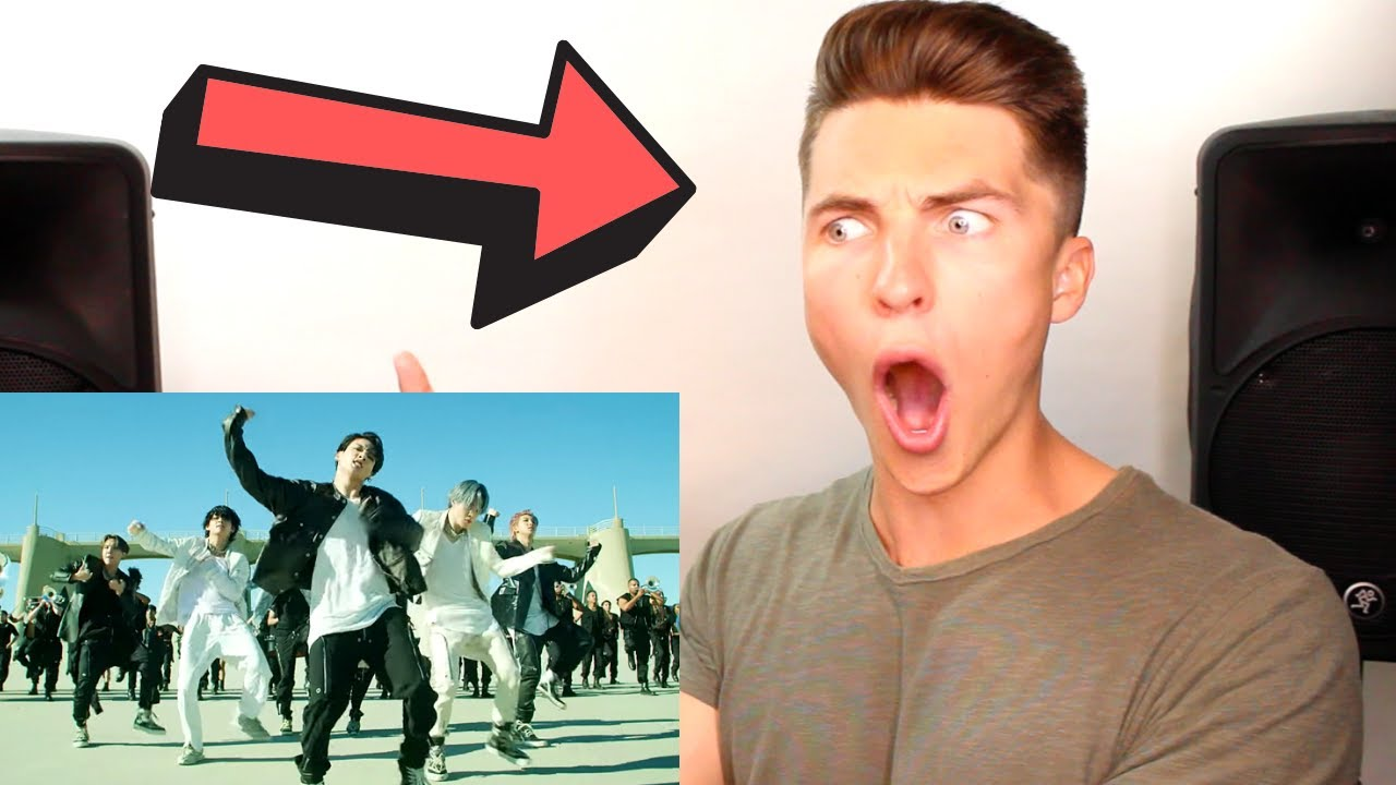 VOCAL COACH Reacts to BTS - 'ON' Kinetic Manifesto Film : Come Prima (방탄소년단)