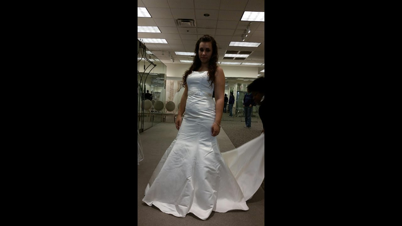 wedding dress shopping lets go wedding dress shopping at davids bridal 9257