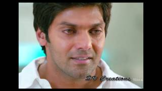 Heart touching scene from Raja Rani(Tamil)