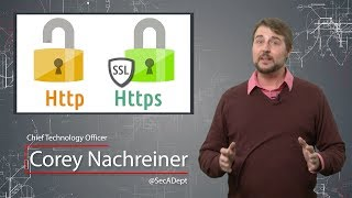 Google & HTTPS - Daily Security Byte