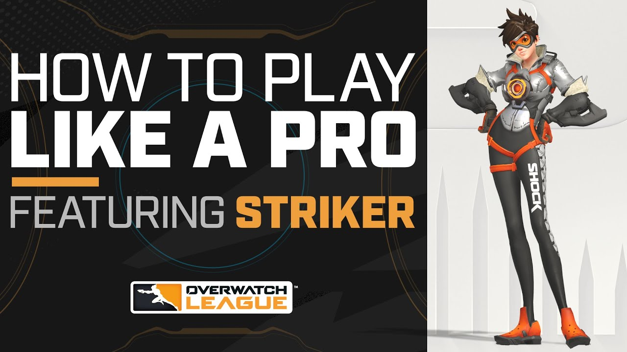 What Makes Striker the BEST Tracer in the World? + Grand Finals MVP | In My Sights: Striker's Tracer