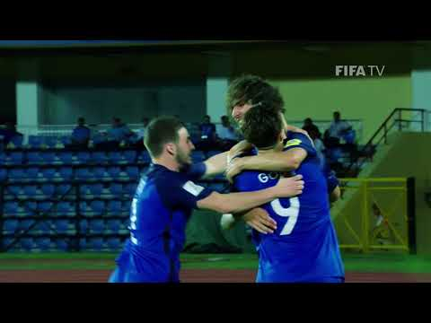 Roundup Of The Group Stage At The FIFA U-17 World Cup India 2017