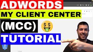 Download lagu My Client Center Adwords Tutorial Google Adwords MCC Account MP3