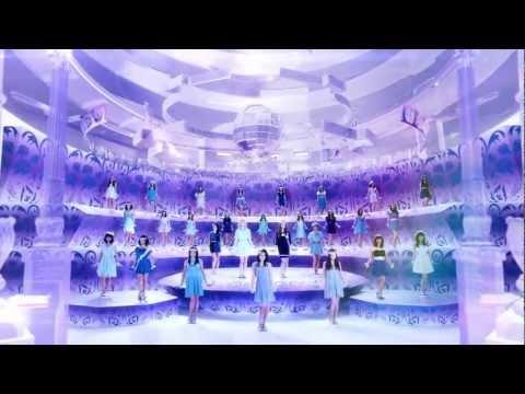 E-girls / 「THE NEVER ENDING STORY ~君に秘密を教えよう~」-Short ver.-