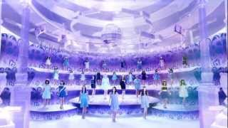 E-girls / 「THE NEVER ENDING STORY ~君に秘密を教えよう~」-Short ver.- thumbnail