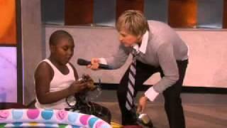 Ellen's Favorite Moments: Julian the Inventor