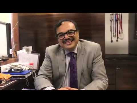 Interview with Dr Nirmal Surya