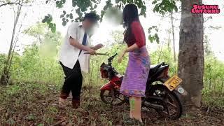 MAIN DI HUTAN SAAT MOTOR MOGOK | FILM PENDEK THAILAND MYD