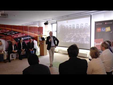 Digitale Lunchbox: Digitale Technologien – Wie Blockchain & Co ganze Branchen revolutionieren