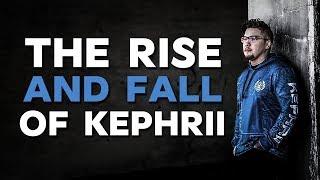 Kephrii's Redemption