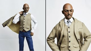 Why This $1,500 Idris Elba Doll is in the News + More Stories Trending Now