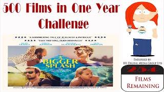 Film 247: A Bigger Splash (2015)