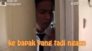 Video Rude - Magic PARODI (Wahyu cari Bulu) download MP3, 3GP, MP4, WEBM, AVI, FLV Maret 2017