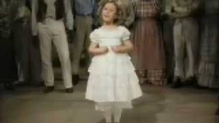 shirley temple - get on board