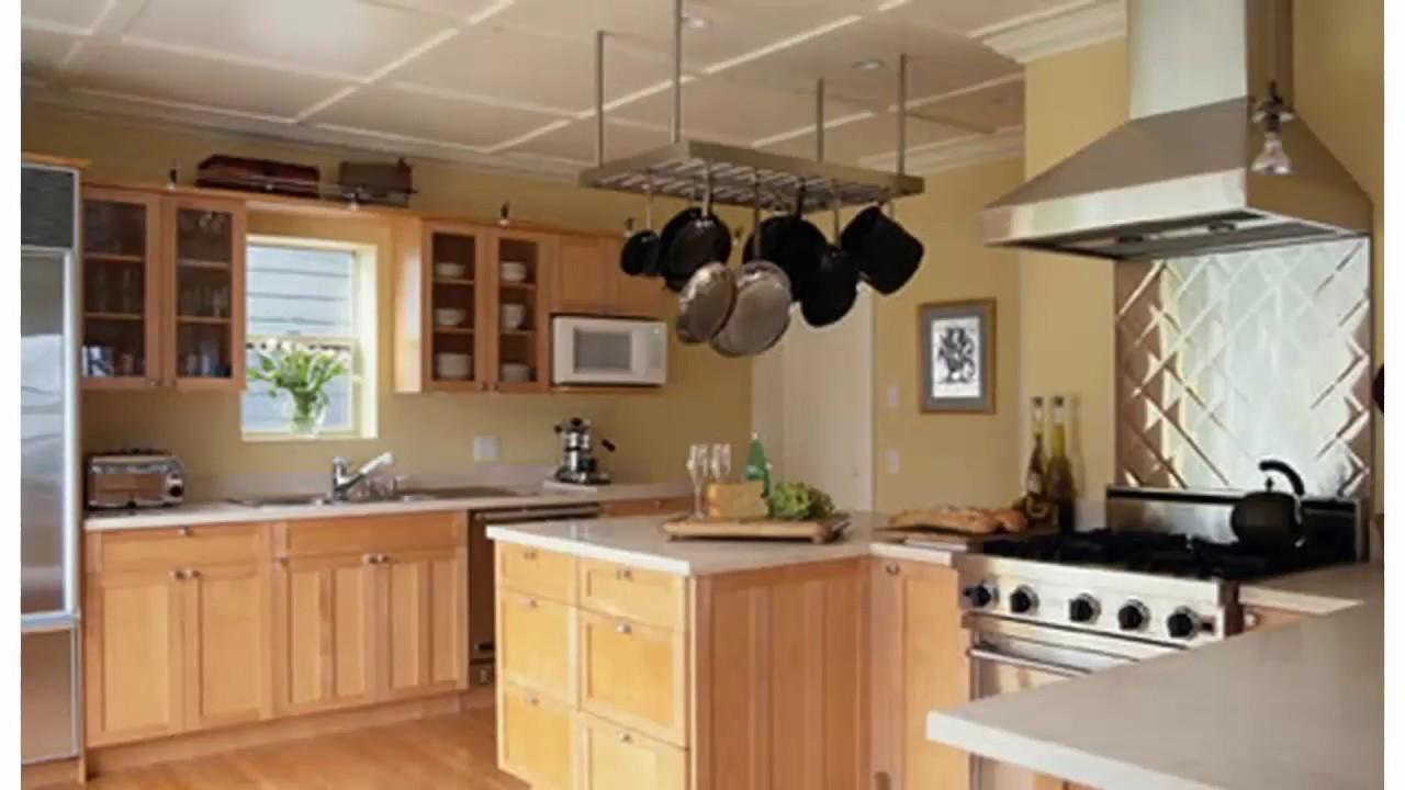 Excepcional Cocinas Asombrosas Y Diseños Ideas - Como Decorar la ...