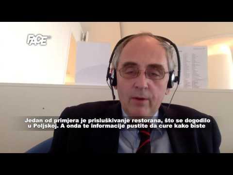 Edward Lucas u BV-u: Rusija će nastaviti raditi na destabilizaciji Balkana