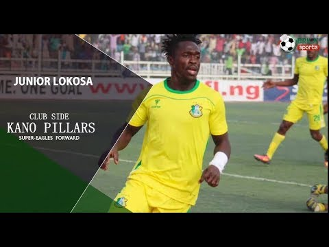 World Cup Super Eagles: Meet The Players